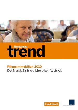 Titel_Trend_Pflegeimmobilien2010_