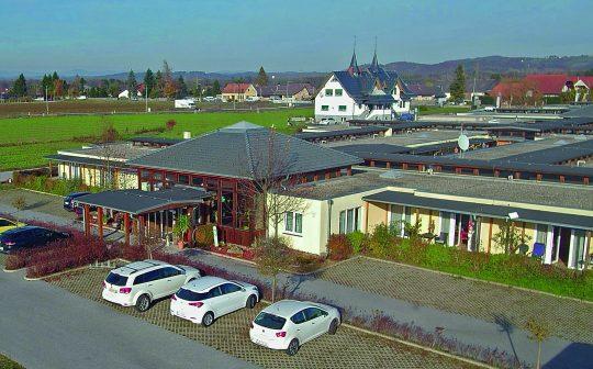 IMMAC Pflegezentrum Kalsdorf Image