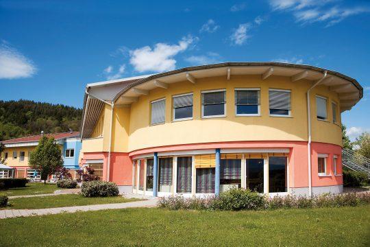 IMMAC Pflegezentrum Antonia Image