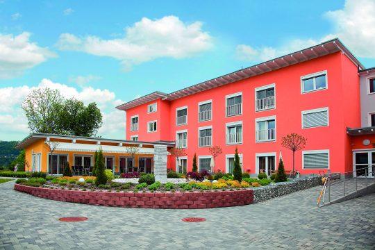 IMMAC Pflegezentrum Untere Fellach Image