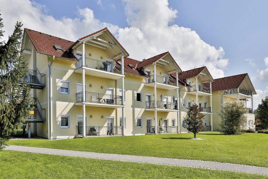 IMMAC Pflegezentrum Gössendorf Image