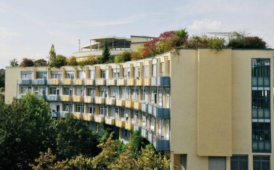 IMMAC Pflegezentrum Stadtresidenz Graz Image