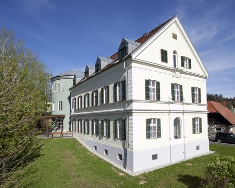IMMAC Pflegezentrum Heiligenkreuz/Waasen Image