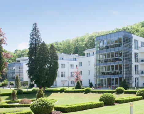 IMMAC Pflegezentrum Hoffmann Park Image