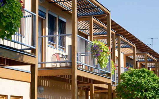 IMMAC Pflegezentrum Melisse Image