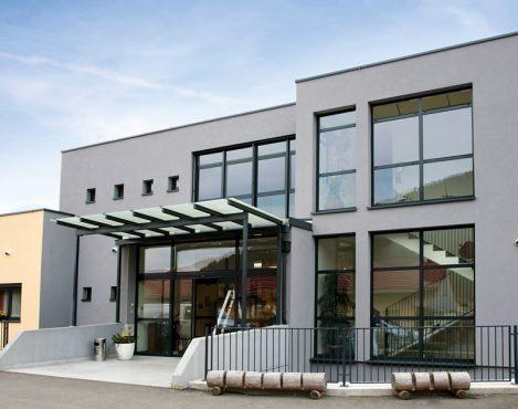 IMMAC Pflegezentrum Oberaich (Betreutes Wohnen) Image