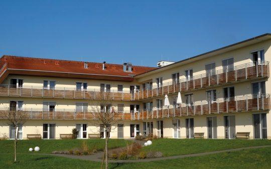 IMMAC Pflegezentrum Senioren-Hotel-Appartements Unterpremstätten (Betreutes Wohnen) Image