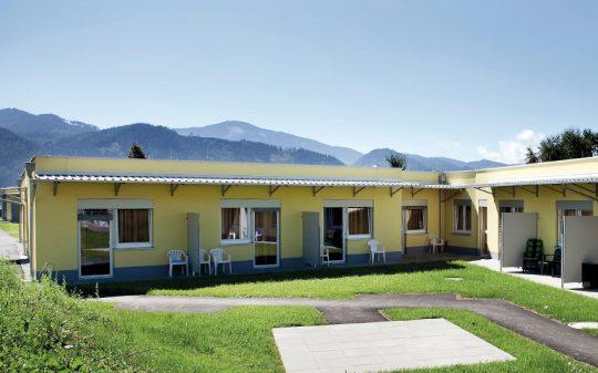 IMMAC Pflegezentrum Tannenhof Image