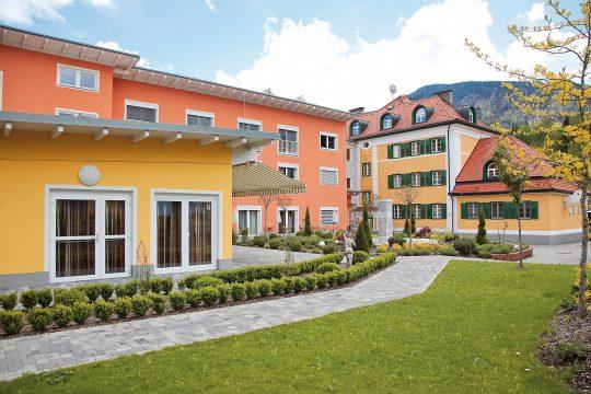 IMMAC Pflegezentrum Valentina Image