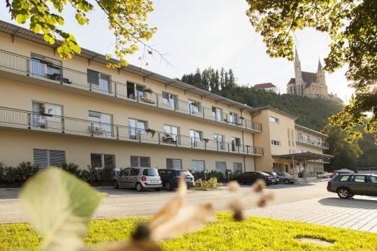 IMMAC Pflegezentrum Judendorf-Straßengel Image