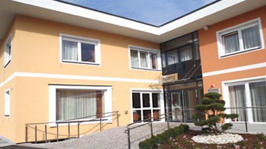 IMMAC Pflegezentrum Monika Image