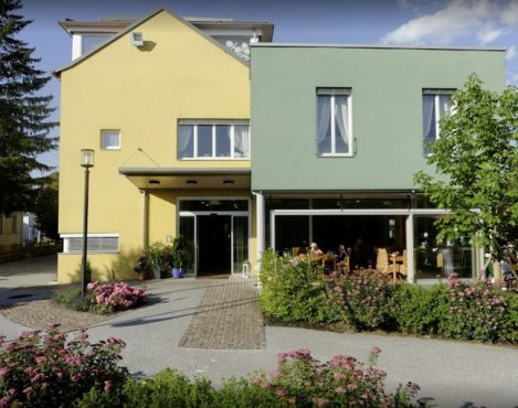 IMMAC Pflegezentrum Köflach Image
